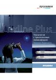 Sylvania. Люминесцентные лампы Т8 и Т5 Luxline®  Plus (рус. версия)