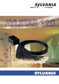 Sylvania. Звездное небо SYLSTAR 120 (нем. версия)