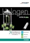 Sylvania. Галогенные энергосберегающие лампы Sylvania G9 ECO (англ. версия)