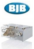 BJB. Клеммные колодки и соединительные элементы (англ. версия)