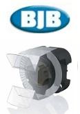 BJB. Патроны и аксессуары для низковольтных галогенных ламп. (англ. версия)