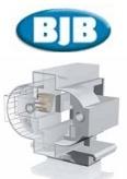 BJB. Патроны и аксессуары для компактных люминесцентных ламп. (англ. версия)