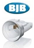 BJB. Патроны и аксессуары для ламп накаливания. (англ. версия)