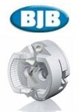 BJB. Патроны и аксессуары для разрядных ламп высокого давления. (англ. версия)