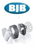 BJB. Соединительные элементы для светоизлучающих диодов (англ. версия)