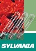 Sylvania. Профессиональные лампы SHP-TS GroLux: активация фотосинтеза