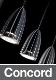 Concord. Новое поколение светильников Concord Myriad V (англ. яз.)