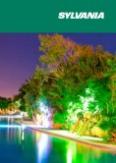 Sylvania. Новое поколение светодиодных ламп для бассейнов и фонтанов  PAR56 LED NEW (англ. версия)