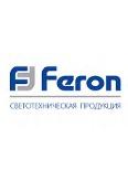 Feron. Ассортимент светотехнической продукции 2014-2015