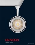 Gracion. Каталог светильников