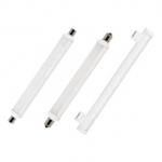L/L-DE светодиодные лампы линейного типа с цоколями S14s/S14d
