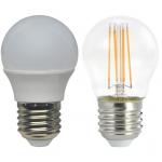 G45 Светодиодные лампы формы