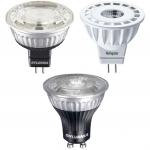 MR11/MR16 Светодиодные рефлекторные лампы GU4/GU10/GU5.3/G5.3