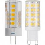 JC/JCD Светодиодные лампы формы