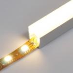 Рассеиватели для светодиодного профиля