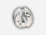 Патрон для люминесцентных ламп LST 24.207 G24d для КЛЛ PL-C 2pin, тип Е27 резьбовой, крепление на винты