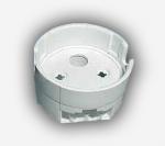 Патрон для люминесцентных ламп LST 15.501 G13 накидной, крепл. на винт