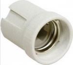 Патрон для ламп накаливания LH01 Feron 22327 E27 230V керамический