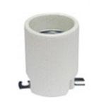 Патрон для ламп накаливания LH140 Feron 22345 230V E40 керамический