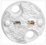 Патрон для галогенных ламп LH26 Feron 22307 230V G5.3