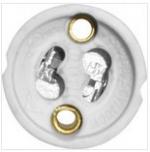 Патрон для галогенных ламп LH32 Feron 22312 230V GU10