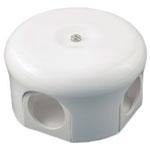 Распределительная коробка В1-522-01 110x50mm Белая