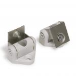 Комплект крепления Topmet Light 67230022, серый