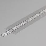 Рассеиватель Topmet Light 84070016 G 2000мм, прозрачный