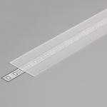 Рассеиватель Topmet Light 84060039 G 1000мм, матовый