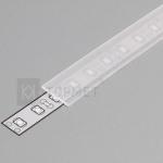 Рассеиватель Topmet Light 70320039 J 1000мм, белый