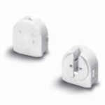 Патрон торцевой Vossloh-Schwabe 09404 505732, для ламп T5 G5