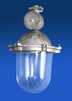 Взрывозащищенный светильник НСП 02-200-01 (ВЗГ-200) УХЛ2 1ExdllBT4