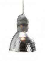 Светильник Lumiance 3061180 PENTO XL 370 HIE 150W E27