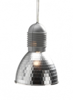 Светильник Lumiance 3061280 PENTO XL 370 HIT/CMI-T 150W G12 refl.32
