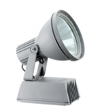 Прожектор Sylvania 0049314 Archflood GC2 Grey Narrow 150W G12 Magnetic Gear