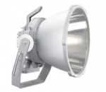 Прожектор Sylvania 0049382 Powerflood 1 Grey Wide 1000W HSI-TD