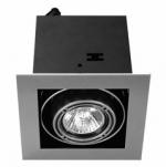 Светильник Brilum OS-TON100-90 TONGO 100 GU10/1x50W серый