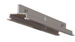 Подвесной брекет Lumisys 1459432 PC G стыковой серый