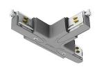 T-соединитель Unipro 1459261 TA3AG серый