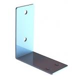 Подвесной брекет Lumisys 1459437 WB B для крепежа к стене черный