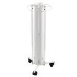 Облучатель бактерицидный ОБН-450П-03-ТЛ напольный передвижной с тефлоновыми лампами