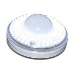 Светильник светодиодный с датчиком движения Лидер Монтаж ДПО 01-7-003 (ССП 7D)