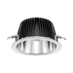 Светильник светодиодный Gracion LED Downlight R32 10W (DAT05-10W) 3000K