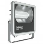 Прожектор светодиодный Navigator 71 318 NFL-M-50-4K-IP65-LED 71318