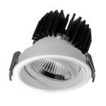 Светильник светодиодный Gracion LED Downlight R42-28W 3000K 45°