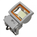 Прожектор светодиодный JazzWay PFL-SMD/CW/GR 50W 6500K