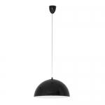 Светильник подвесной Nowodvorski Hemisphere 4838 black-white S