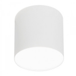 Светильник накладной Nowodvorski 6525 Point Plexi LED white m