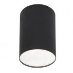 Светильник накладной Nowodvorski 6530 Point Plexi black l