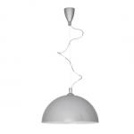 Светильник подвесной Nowodvorski Hemisphere 5073 gray L